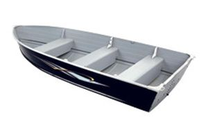 New Smoker - Craft Utility Boat For Sale
