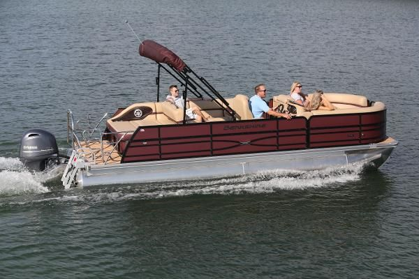 2019 New Berkshire Pontoon Boat For Sale - Laconia, NH | Moreboats com