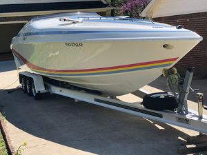Used Baja 320 Performance High Performance Boat For Sale