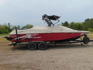 Used Axis A24 High Performance Boat For Sale