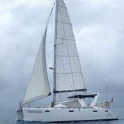 Used Admiral 40 Cruiser Sailboat For Sale