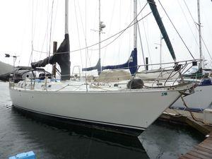Used Beneteau Idylle 15.50 Cruiser Sailboat For Sale