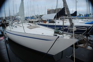 Used Yamaha Boats 37 Racer and Cruiser Sailboat For Sale