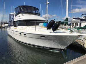 Used Bayliner 4587 Aft Cabin Motoryacht Motor Yacht For Sale