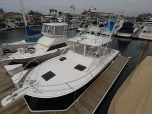 Used Luhrs 320 Open Sports Fishing Boat For Sale