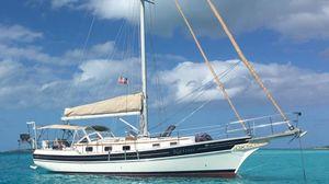 Used Gozzard 36E Cruiser Sailboat For Sale