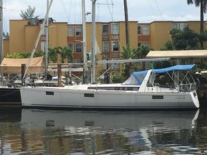 Used Beneteau Oceanis 48 Cruiser Sailboat For Sale