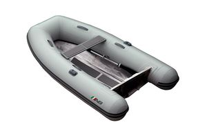 New Ab Inflatables Lammina 8 UL Tender Boat For Sale