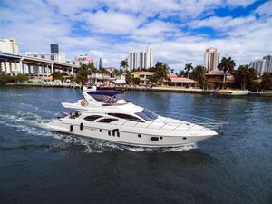 Used Azimut 62 Fly Motor Yacht For Sale