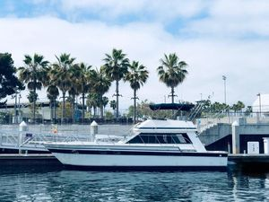 Used Spindrift 47 Sports Fishing Boat For Sale
