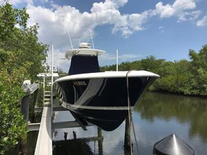 Used Contender 35 ST Other Boat For Sale