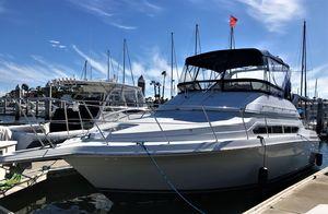 Used Carver 380 Santego Motor Yacht For Sale