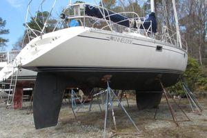 Used Jeanneau Sun-magic 44 Cruiser Sailboat For Sale