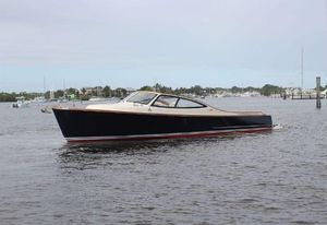 Used Hinckley Talaria Runabout Convertible Fishing Boat For Sale