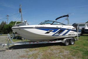 Used Monterey M45 OB Other Boat For Sale
