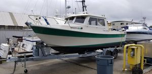Used Seasport Sportsman 2200 Pilothouse Boat For Sale