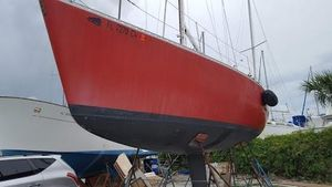 Used Soverel Mark III Sloop Sailboat For Sale