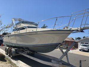 Used Skipjack Sportfisher Express Cruiser Boat For Sale