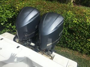 Used Contender 35 Sideconsole Cuddy Cabin Boat For Sale