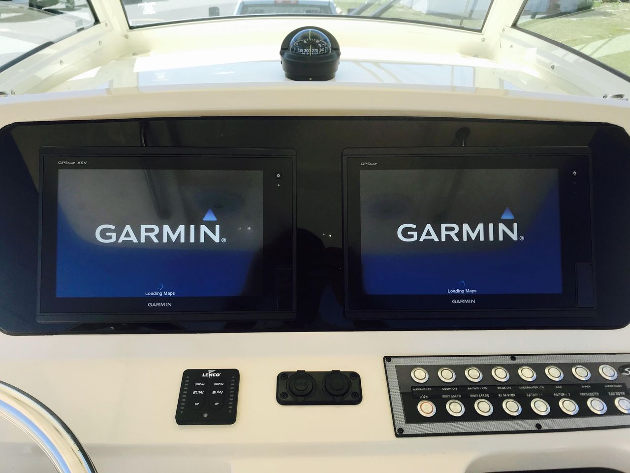 2019 Used Scout 255 LXF Center Console Fishing Boat For Sale