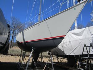 Used C&c 40 Cruiser Sailboat For Sale