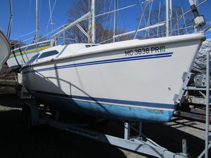 Used Catalina 250 Racer and Cruiser Sailboat For Sale