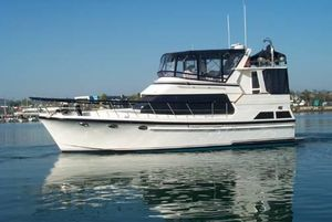 Used Nautica ACMY Motor Yacht For Sale
