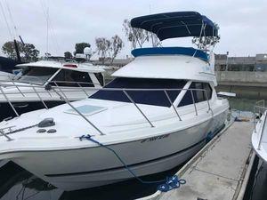 Used Bayliner 2858 Motor Yacht For Sale