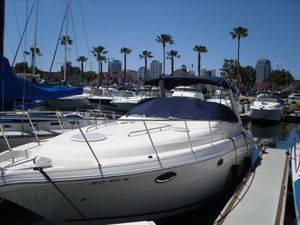 Used Monterey 322 - Cruiser Boat For Sale