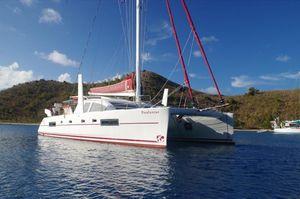Used Catana 50 Catamaran Sailboat For Sale