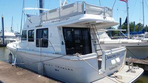 Used Beneteau 34 Swift Trawler Motor Yacht For Sale