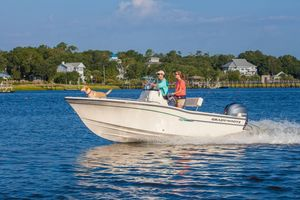 New Grady-White 180 Fisherman Center Console Fishing Boat For Sale