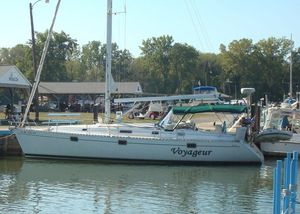 Used Beneteau 400 Other Sailboat For Sale