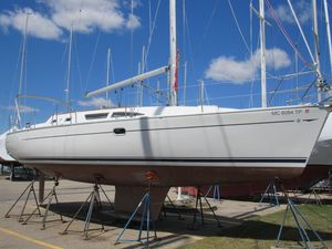 Used Jeanneau 37 Other Sailboat For Sale