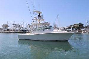 Used Henriques 28 Express Sportfish (diesels!) Sports Fishing Boat For Sale