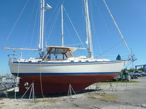 Used Whitby Yachts 42 Center Cockpit Sailboat For Sale