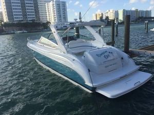 Used Formula 370 Super Sport High Performance Boat For Sale