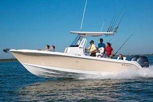 New Edgewater 262cc Center Console Fishing Boat For Sale