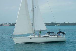 Used Beneteau Oceanis 500 Motor Yacht For Sale