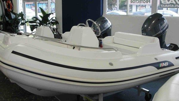 New Ab Inflatables 13 DLX Inflatable Boat For Sale