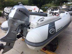 Used Walker Bay Generation 360 Tender Boat For Sale