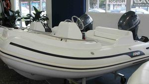 New Ab Inflatables 11 DLX Inflatable Boat For Sale