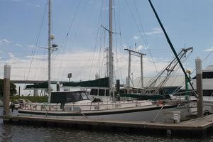 Used Gulfstar 52 Ketch Sailboat For Sale