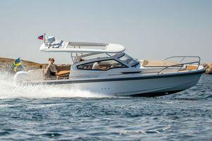 New Nimbus W9 Cuddy Cabin Boat For Sale