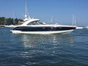 Used Formula 400 SS Motor Yacht For Sale