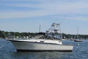 Used Californian Sport Fish Sports Fishing Boat For Sale