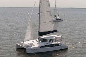 Used Seawind 1160 Lite Catamaran Sailboat For Sale
