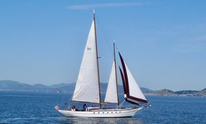 Used Herreshoff Racer and Cruiser Sailboat For Sale