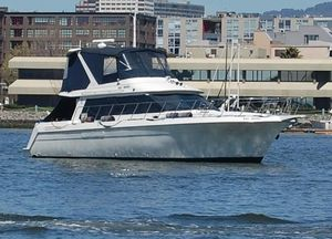 Used Navigator 4800 Classic Motor Yacht For Sale