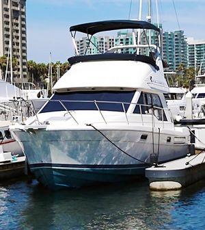 Used Bayliner 3388 Motoryacht Motor Yacht For Sale